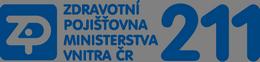 Zdravotní pojišťovna ministerstva vnitra ČR 211
